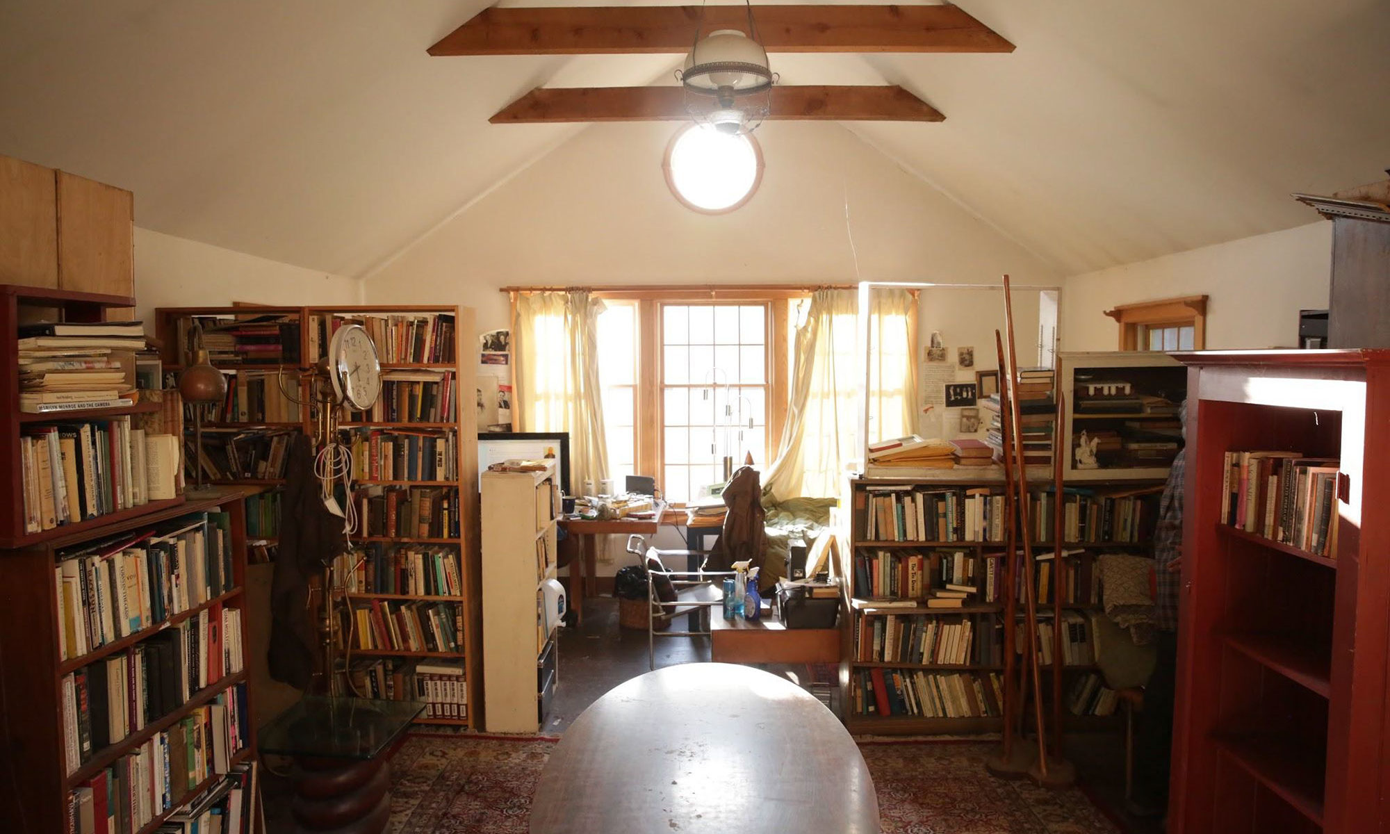 The Astrology Library