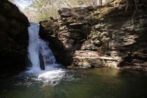The Falls at Long Eddy NY